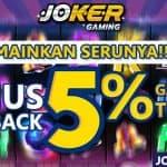 Joker338 Online