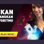 Game Slot Uang Asli Tanpa Deposit