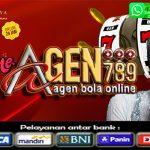 Agen789 Slot