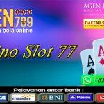 Casino Slot 77