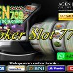 Joker Slot 777