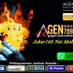 Joker168 Net Mobile